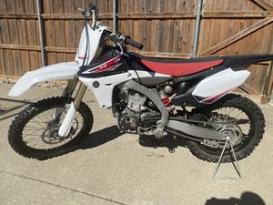 2012 Yamaha YZ450F for Sale in Frisco, TX
