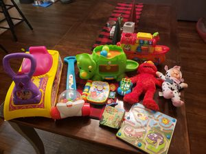 Christmas toys for Sale in Virginia Beach, VA