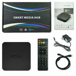 Unlocked 4k android box faster than firestick with tech support for Sale in Macomb, MI
