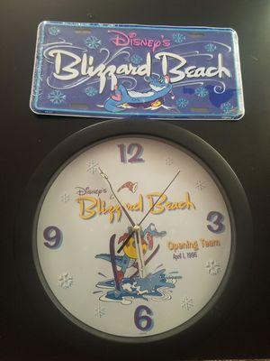 Walt Disney World Blizzard Beach Merchandise for Sale in Nashville, TN