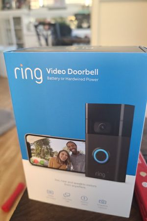 Ring doorbell for Sale in San Diego, CA