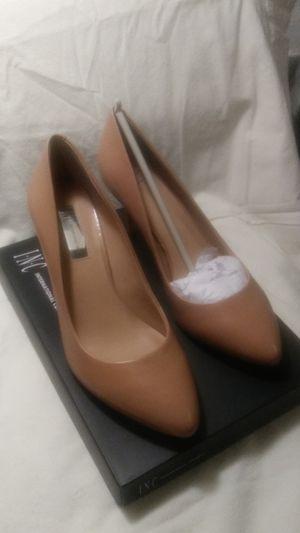 INTERNATIONAL CONCEPT . women's high-heeled dress shoes  for Sale in Bellflower, CA