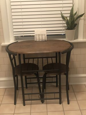 Brand New Bistro Set/ Small Kitchen Table Set for Sale in Wilmington, DE