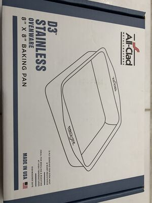All-Clad Baking pan for Sale in New York, NY