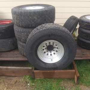 35's for Sale in Puyallup, WA