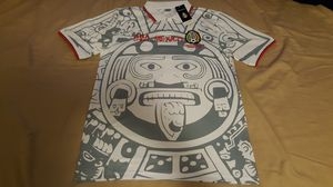 MEXICO RETRO JERSEYS for Sale in Commerce, CA