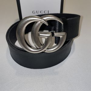 Gucci belt Size 30-32 for Sale in Queens, NY