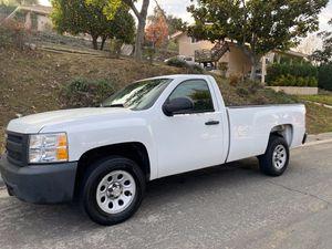 Chevy Silverado for Sale in Chino, CA