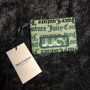 Juicy Couture Bifold Wallet NWT for Sale in Broadview Heights, OH