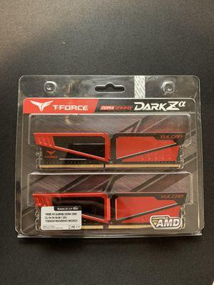 T-Force 16GB DDR4 for Sale in La Habra, CA