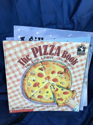 Pizza delivery children's book for Sale in Phoenix, AZ
