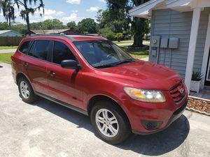 2010 Hyundai Santa fe for Sale in Mulberry, FL