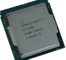 i7 6700k CPU ASUS ROG Z170i Motherboard for Sale in Hialeah,  FL