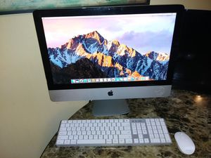 2011 APPLE 🍎 IMAC 4GB for Sale in Bowling Green, KY