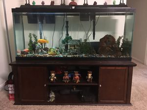 Fish tank for Sale in Fairfax, VA