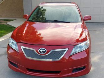 Toyota Camrey LE 09 for Sale in Tempe,  AZ