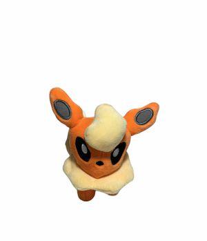 Pokemon Center Flareon Plush for Sale in Gonzales, CA