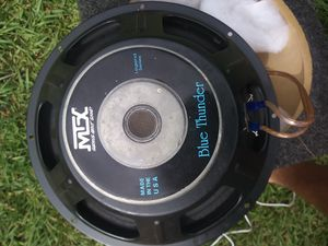 12inch Sub MTX for Sale in Port St. Lucie, FL