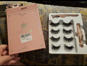 Magnetic eyelashes for Sale in Miami, FL