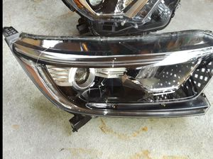 Honda CRV 2017 up to 18 special LED Headlight for Sale in Miramar, FL