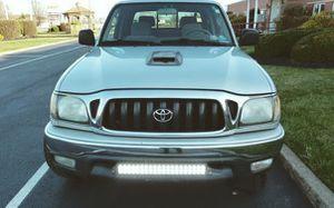 2002 Toyota Tacoma SR5 clean for Sale in Atlanta, GA