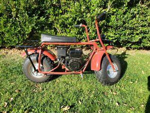 Coleman minibike ct200u (mini bike) for Sale in Newport Beach, CA