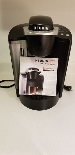 KEURIG COFFEE MAKER for Sale in Seattle, WA