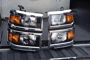 2014 Chevy Silverado OEM parts for Sale in San Bernardino, CA