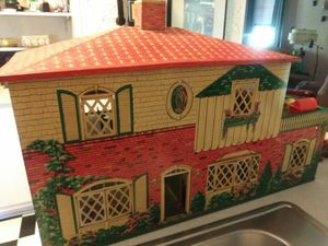 Tin Doll House 1960s for Sale in Austell, GA