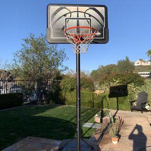 Basketball Hoop for Sale in Laguna Niguel, CA
