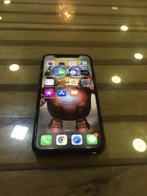 IPhone x for Sale in Germantown, MD