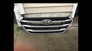 2016 - 2018 Hyundai Tucson GENUINE/OEM parts for Sale in Everett, WA