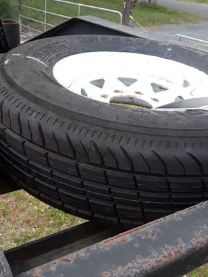 Big Tex gooseneck trailer for Sale in Brooksville, FL