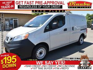 2014 Nissan NV200 for Sale in Dinuba, CA