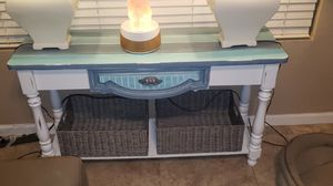Entryway/sofa table. for Sale in Phoenix, AZ