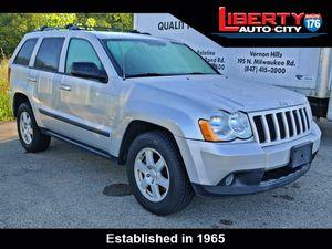 2008 Jeep Grand Cherokee for Sale in Libertyville, IL