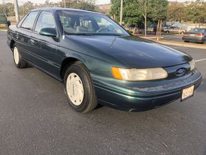1995 FORD TAURUS for Sale in Chula Vista, CA