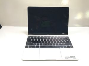 Apple laptop MacBook a1534 for Sale in Port St. Lucie, FL