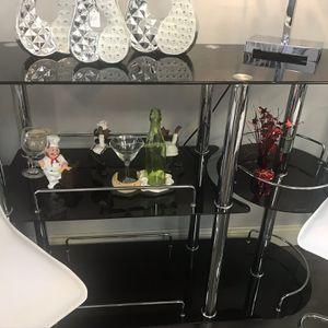 Brand new bar stand 47 inches wide $39 Down /// Financing available no credit needed Miriam's furniture 719 *E *9th *Street Hialeah *3 3 0 1 0* Mo for Sale in Pompano Beach, FL