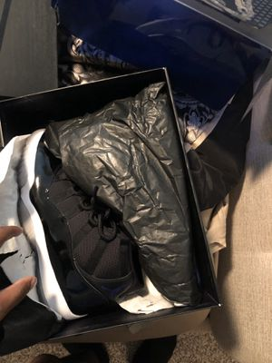 Jordans, foams. all sz 13. Looking to minimize my collection. Prices vary for Sale in Arlington, TX