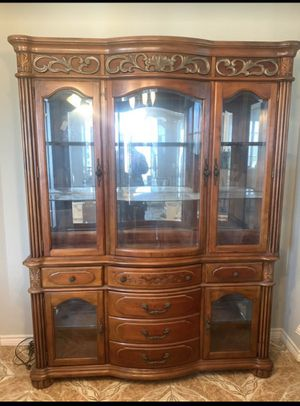 China Cabinet for Sale in Sachse, TX