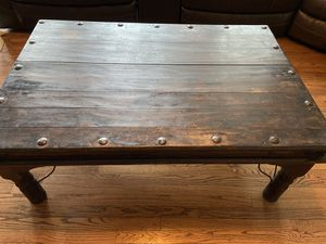 Coffee table for Sale in Lakeside, CA