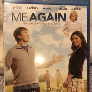 Me Again Blue Ray Movie for Sale in Elma, WA