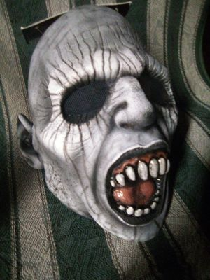 Ash vs. Evil Dead mask new for Sale in Oakdale, MN
