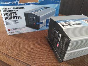 Power inverter new for Sale in Phoenix, AZ