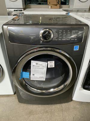 New Electrolux Electric Dryer On Sale 1yr Factory Warranty for Sale in Gilbert, AZ