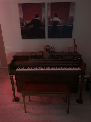 Piano for Sale in Lynnwood, WA