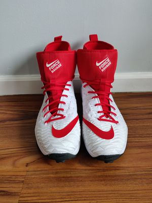 Nike Force Savage mens 16 for Sale in Philadelphia, PA