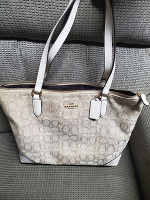 Authentic Coach Purse for Sale in Vidor, TX