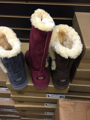 Brand New Ugg Boots for Ladies all kinds and Colors available for Sale in Nashville, TN